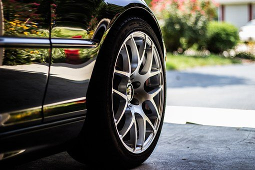 Taking care of your car tyre needs in 3 steps