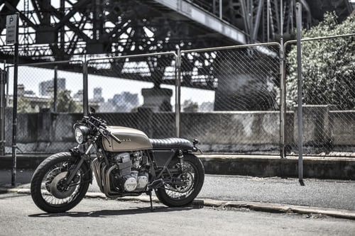 6 Ways You Can Make Your Motorcycle More Powerful